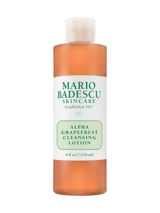 Mario Badescu - Alpha Grapefruit Cleansing Lotion -kasvovesi 236 ml - NOCOL | Stockmann - photo 1