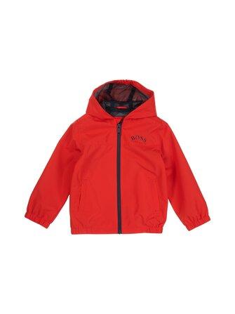 Windbreaker jacket - Hugo Boss Kidswear
