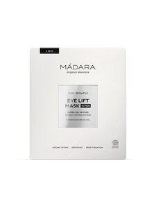 Madara - TIME MIRACLE Eye Lift Mask -naamiolaput silmänympäryksille 3 kpl | Stockmann