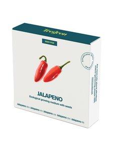 Tregren - Jalapeno-siemenkapseli - null | Stockmann