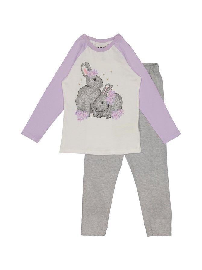 Ella-pyjama