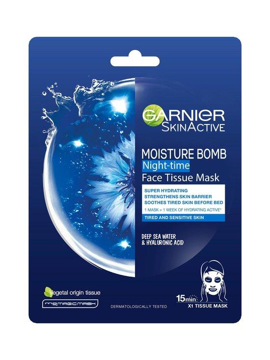 Garnier - Skin Active Tissue Mask -kangasnaamio 28 g - NOCOL | Stockmann - photo 2