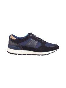 Ted Baker London - Racetr Talbot Runner -sneakerit - 00 BLACK | Stockmann