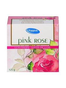 Kappus - Pink Rose -palasaippua 125 g - null | Stockmann