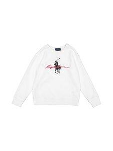 Polo Ralph Lauren - Collegepaita - WHITE | Stockmann