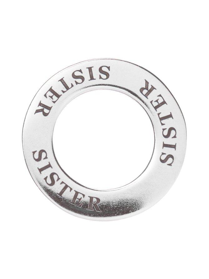 Amulet Sister -riipus