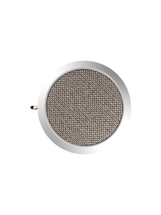 Kreafunk - aJAZZ Bluetooth -kaiutin - WHITE | Stockmann - photo 2