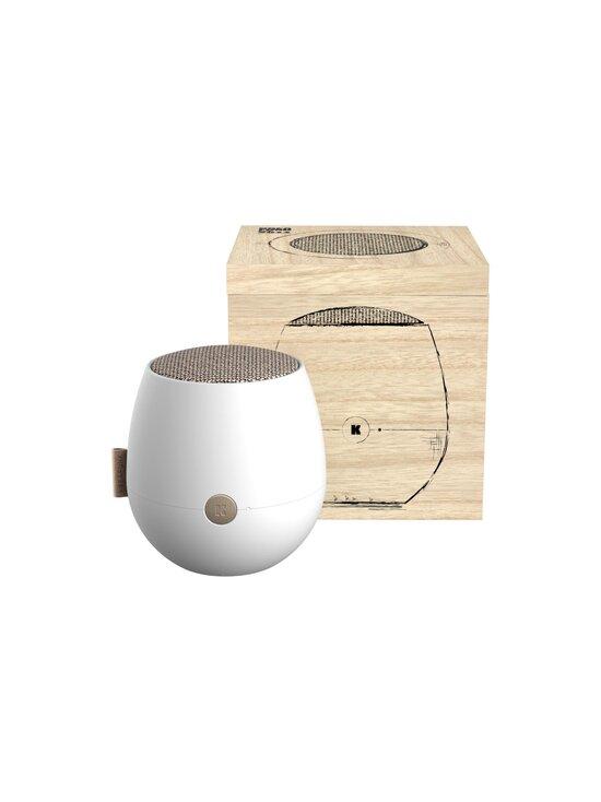 Kreafunk - aJAZZ Bluetooth -kaiutin - WHITE | Stockmann - photo 3