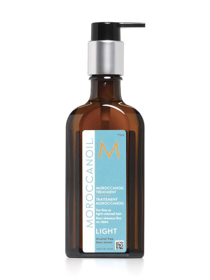 Treatment Light -hoitoöljy 125 ml