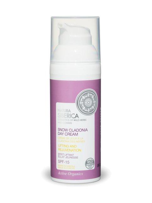 NS Snow Cladonia Day Cream -päivävoide 50 ml