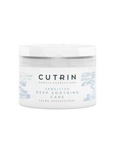 Cutrin - Vieno Sensitive Deep Soothing Care -tehohoito 150 ml | Stockmann