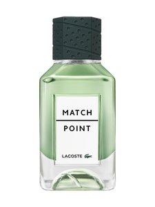 Lacoste - Match Point Men EdT -tuoksu 50 ml - null | Stockmann
