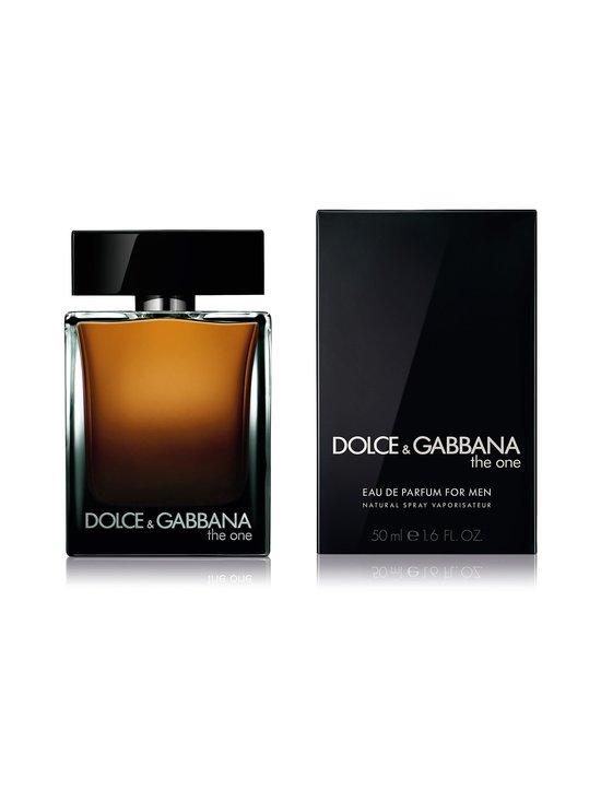 Dolce & Gabbana - The One Essence For Men EdP -tuoksu 50 ml - null | Stockmann - photo 2