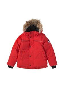 Canada Goose - Snowy Owl Parka -untuvatakki - 11 RED   Stockmann