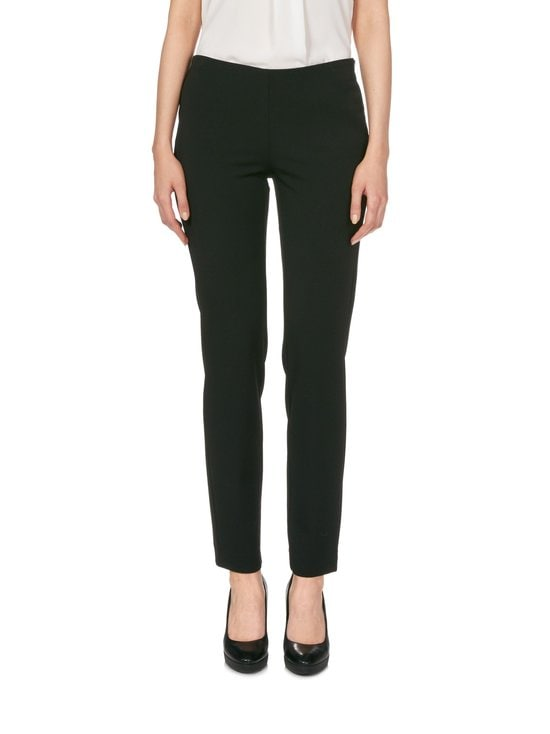 cut & pret - Jazz Slim -housut - BLACK | Stockmann - photo 1