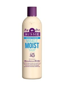 Aussie - Miracle Moist Conditioner -hoitoaine 725 ml | Stockmann