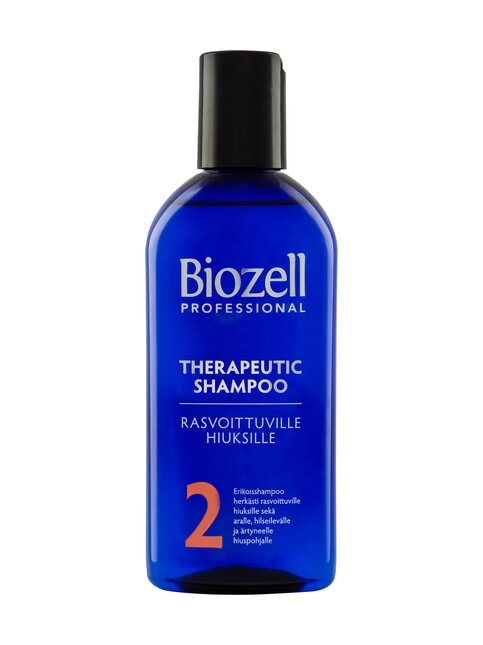 2 Therapeutic -shampoo 200 ml