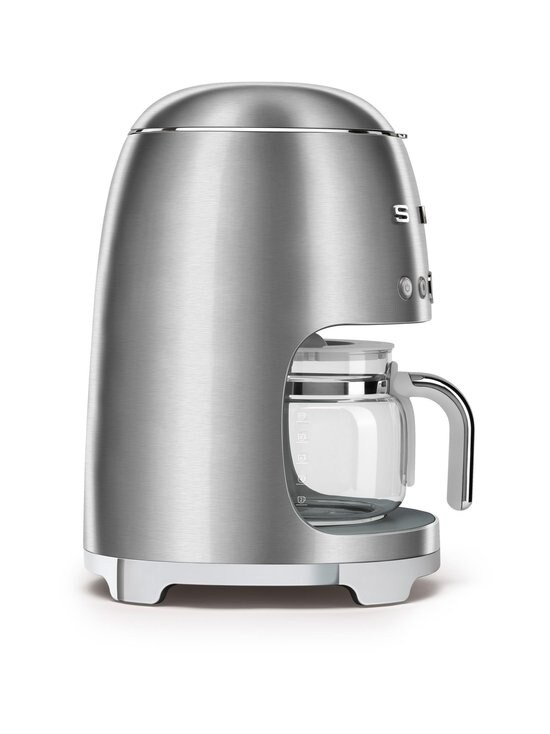 Smeg - DCF02-kahvinkeitin - STEEL | Stockmann - photo 3