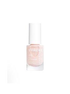 Lumene - Gloss & Care CC Nail Concealer -peiteväri kynsille - null | Stockmann
