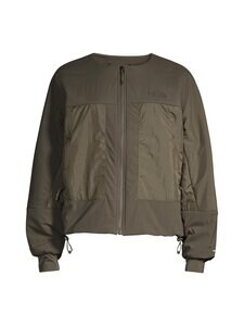 The North Face - W Lifestyle Ventrix Jacket -takki - NEW TAUPE GREEN | Stockmann