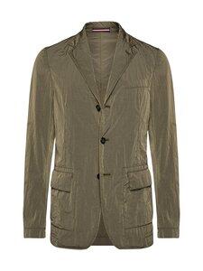 Tommy Hilfiger Tailored - Garment Dyed Military Jacket -takki - 500 PBTH200 | Stockmann