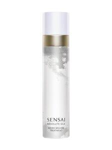 Sensai - Absolute Silk Micro Mousse Treatment -hoitovesi 90 ml - null   Stockmann