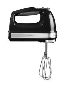 KitchenAid - Artisan 9212EOB -sähkövatkain - MUSTA | Stockmann