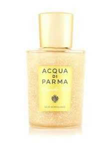 Acqua Di Parma - Magnolia Nobile Shimmering Body Oil -vartaloöljy 100 ml - null | Stockmann