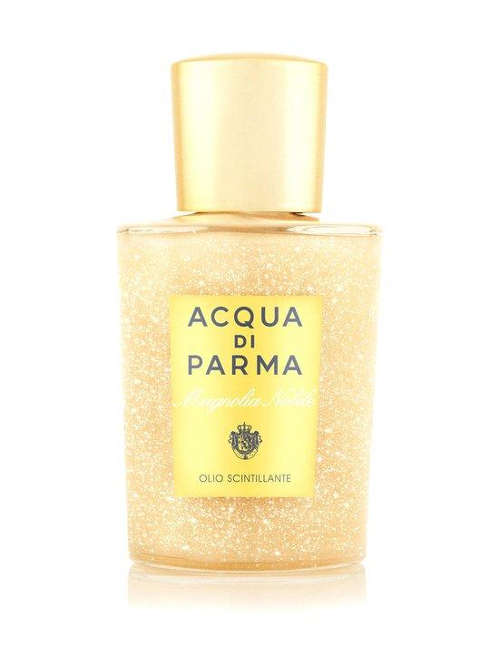 Magnolia Nobile Shimmering Body Oil -vartaloöljy 100 ml