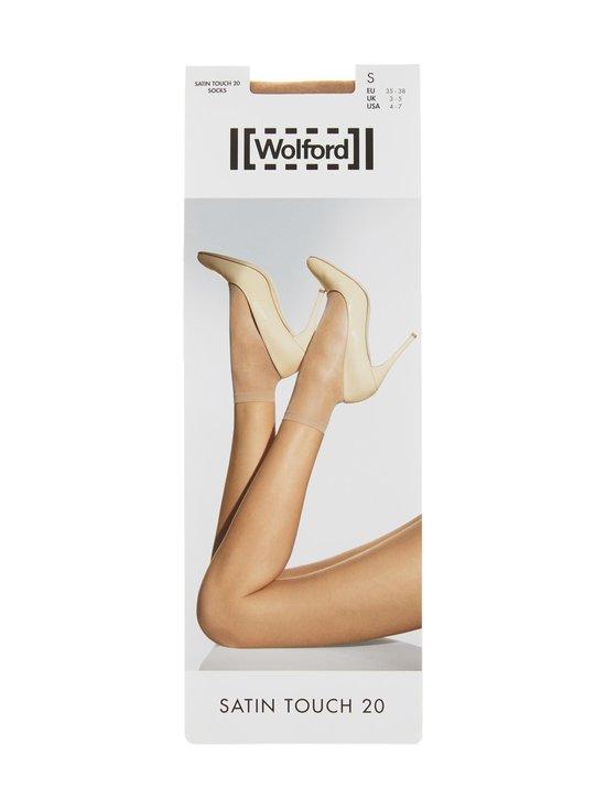 Wolford - Satin Touch 20 den -sukat - GOBI | Stockmann - photo 1