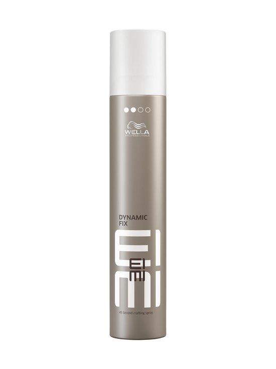 Wella Professionals EIMI - Wella Professionals EIMI Dynamic Fix Hairspray -hiuskiinne 300 ml   Stockmann - photo 1