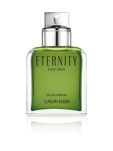 Calvin Klein Cosmetics - Eternity for Men EdP -tuoksu 50 ml | Stockmann