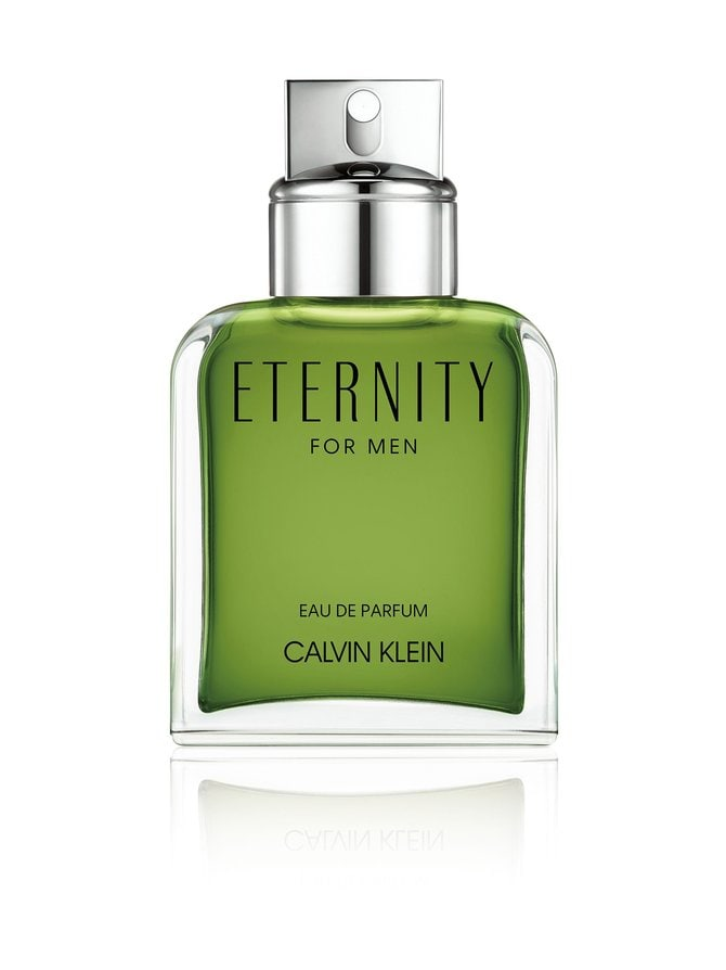 Eternity for Men EdP -tuoksu 50 ml