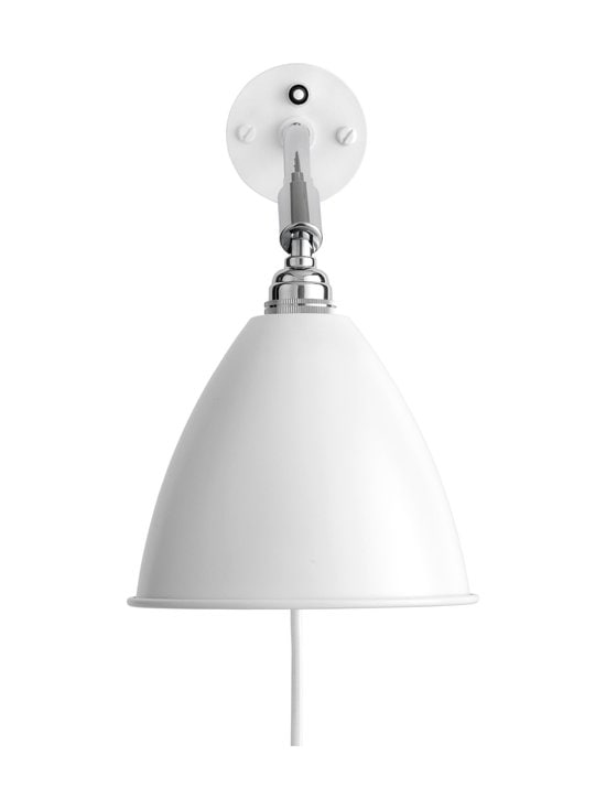 Gubi - Bestlite BL7 Wall Lamp -seinävalaisin - SOFT WHITE SEMI MATT | Stockmann - photo 1
