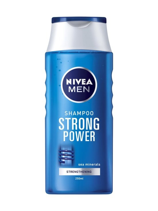 Strong Power Shampoo 250 ml