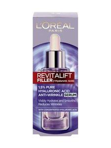 L'Oréal Paris - Revitalift Filler 1,5% Hyaluronic Acid Anti-Wrinkle Serum -seerumi 30 ml | Stockmann