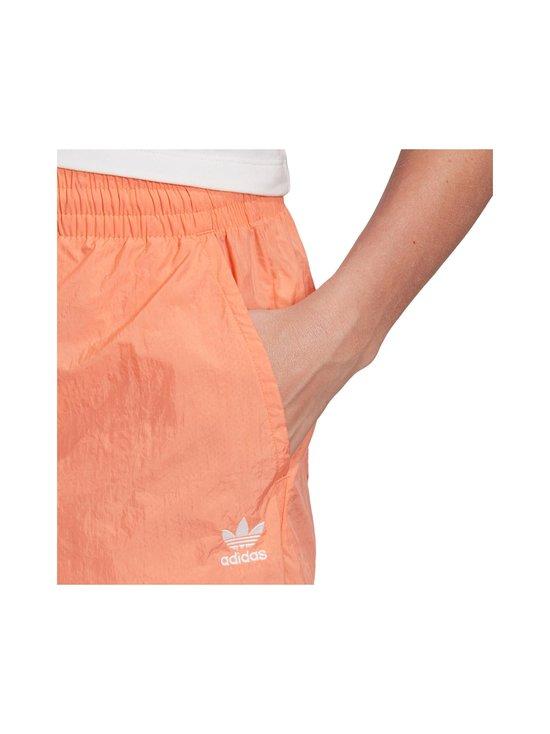 adidas Originals - Large Logo Track Pant -housut - CHALK CORAL/SEMI CORAL | Stockmann - photo 6