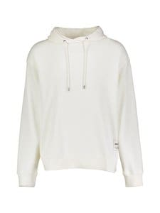 Marc O'Polo - Logo On Back -huppari - 101 EGG WHITE | Stockmann