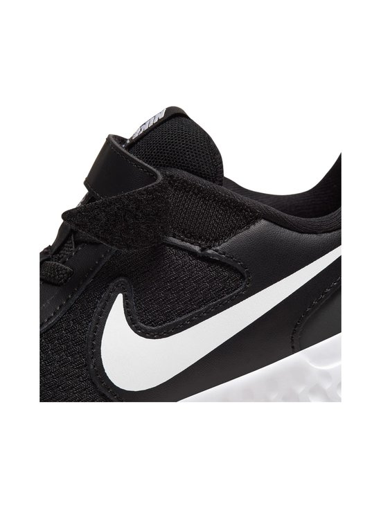 Nike - Revolution 5 -sneakerit - 003 BLACK/WHITE-ANTHRACITE | Stockmann - photo 5