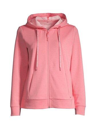 Hooded college hoodie - GERRY WEBER CASUAL