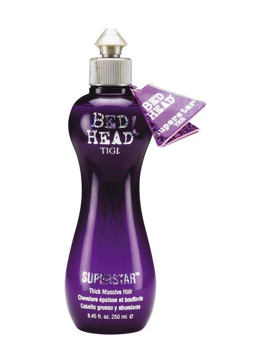 Bed Head Superstar Blowdry Lotion -tuuheuttava kampausneste 250 ml