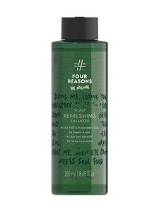 Four Reasons - Scalp Refreshing -shampoo 250 ml   Stockmann