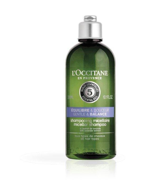 Loccitane - Gentle Blance -shampoo 300 ml - NOCOL | Stockmann - photo 1