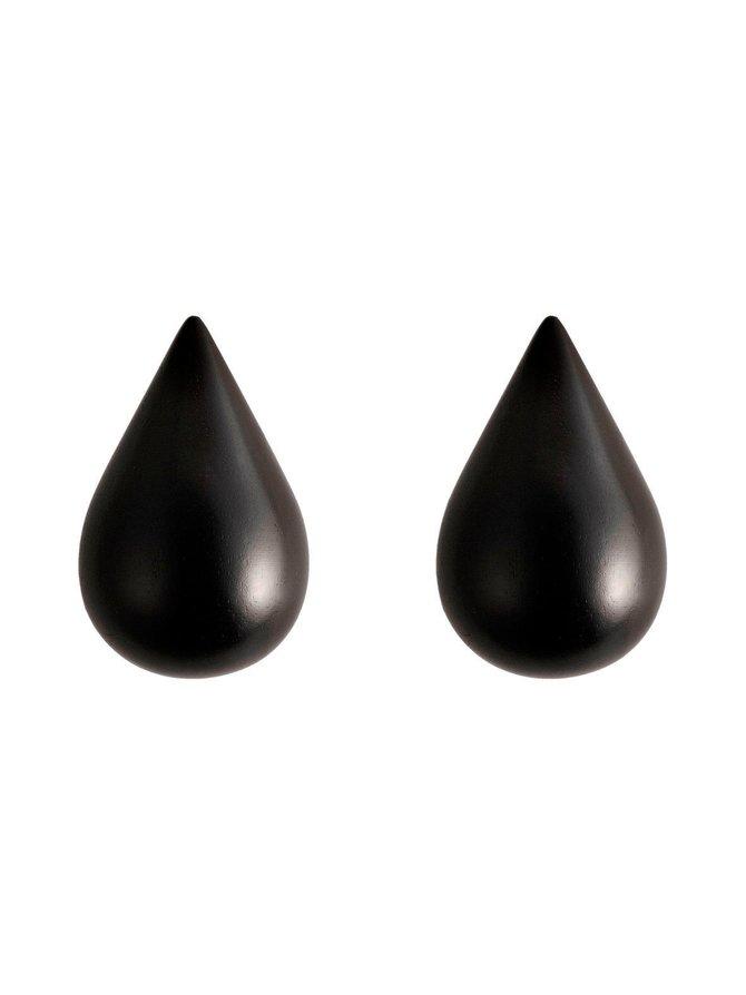 Dropit-koukku S, 2 kpl