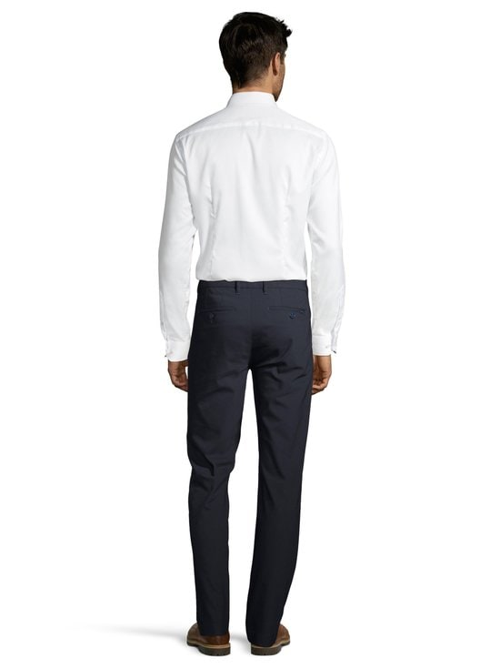 Ted Baker London - Singular Plain Stretch -housut - 10 NAVY | Stockmann - photo 3