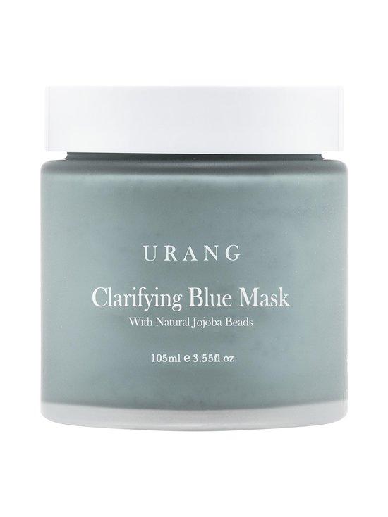 Urang - Clarifying Blue Mask -savinaamio 105 ml - NOCOL | Stockmann - photo 1