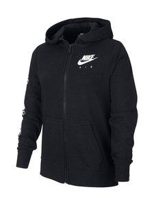 Nike - Air-huppari - BLACK | Stockmann