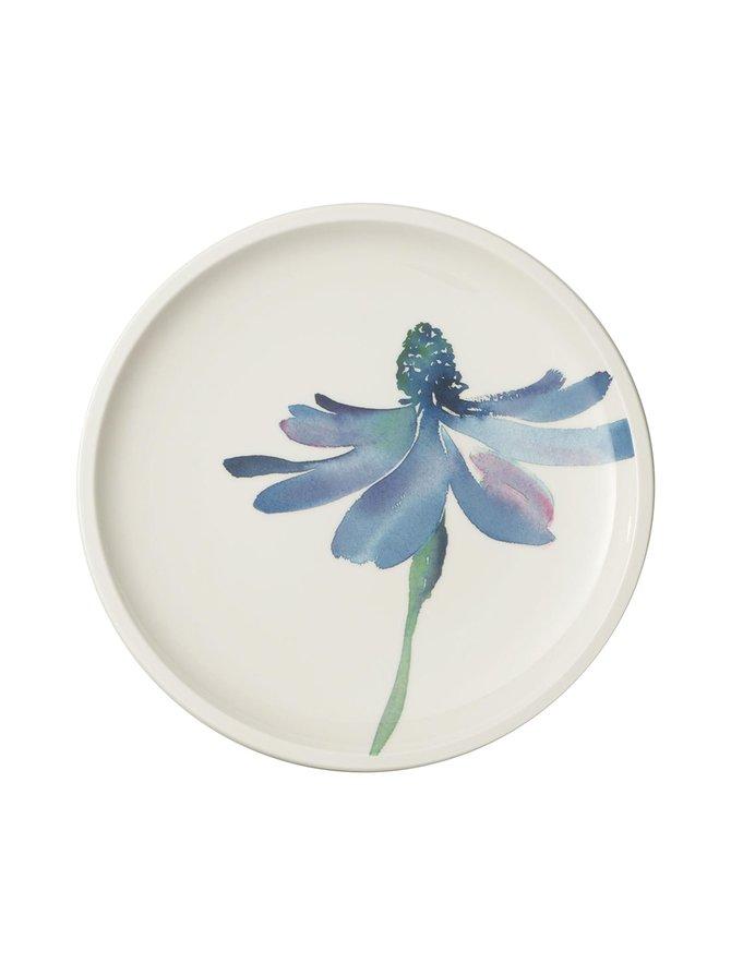 Artesano Flower Art -lautanen 22 cm