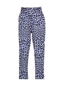 Name It - NkfRua-leggingsit - DUSTY BLUE | Stockmann