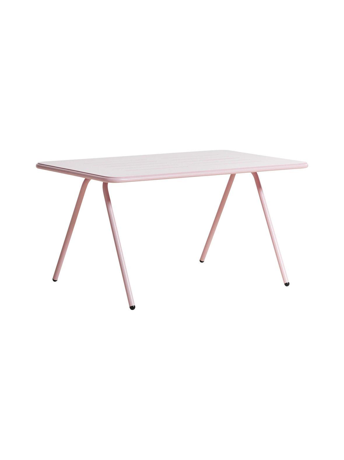 RAY Dining Table pöytä 140 x 85 cm